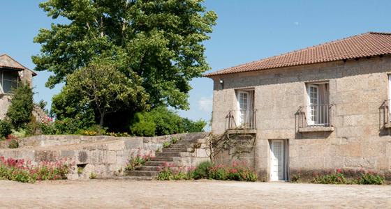 A Casa/The House