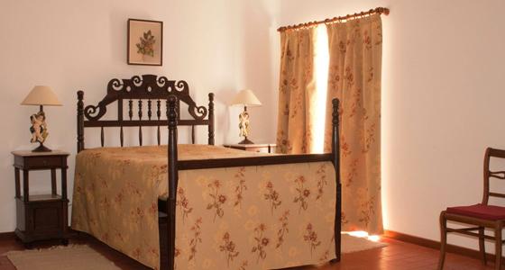 Quartos/Rooms